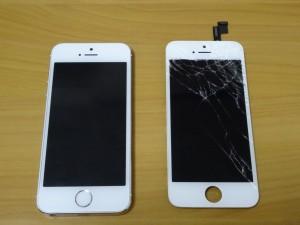 iPhone 5S修理